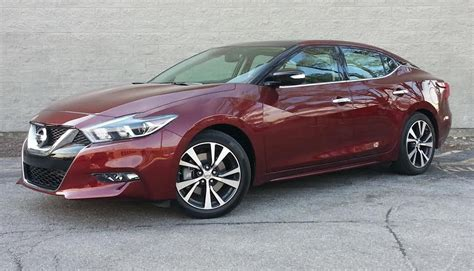 Fastest Midsize Sedan by March 2016 The Daily Drive Consumer Guide 174 The Daily