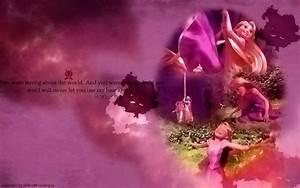 Rapunzel ~ ♥ - Disney Princess Wallpaper (28558517) - Fanpop