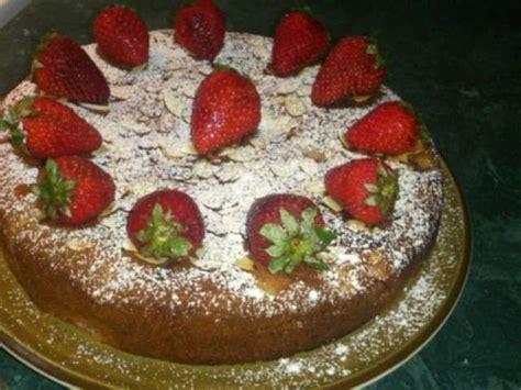 jeux de aux fraises cuisine gateaux recettes de gâteau aux fraises 3