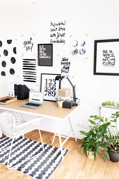 Ikea Kleines Arbeitszimmer by Kleines Arbeitszimmer Skandinavisch Einrichten Und Wie Ich