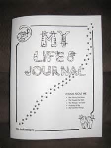 Life Books for Foster Children