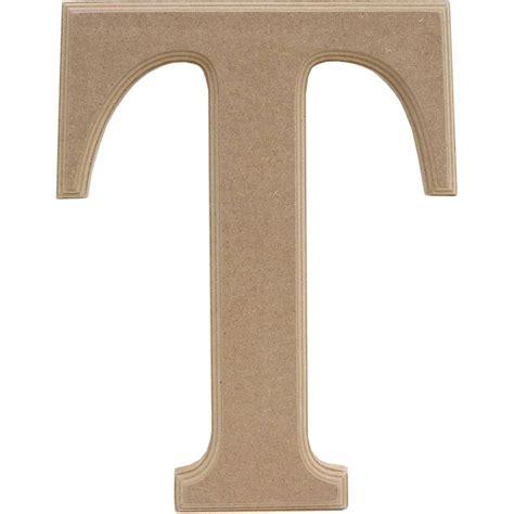 wooden letter  cm hobbycraft