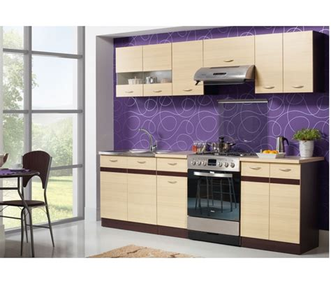 Virtuves iekārta Elīza 240