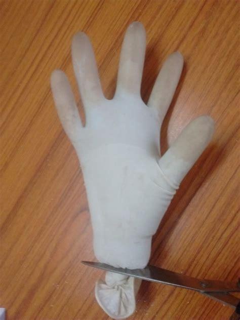 making  simple plaster  paris hand keyholder thriftyfun