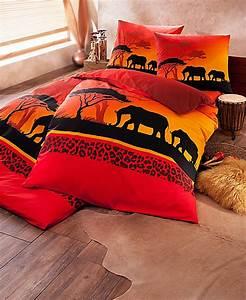 Bettwäsche Biber 200 X 200 : bettw sche savanne 135 x 200 cm jetzt bei bestellen ~ Whattoseeinmadrid.com Haus und Dekorationen