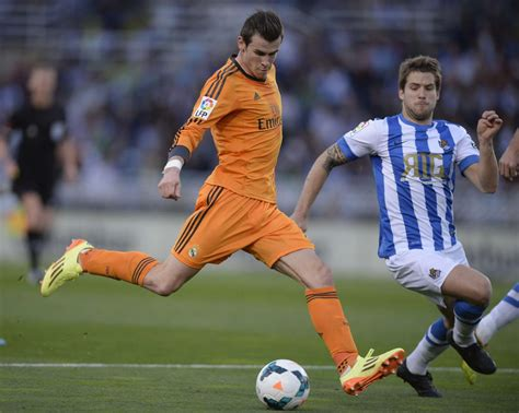 VIDEO Real Madrid 4-0 Real Sociedad: Highlights, Goals ...