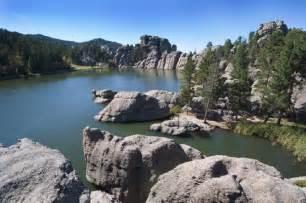 South Dakota Black Hills State Park