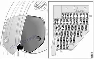 Fuse Box Diagram For 2006 Saab 9 3  Saab  Wiring Diagram