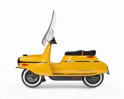 Electric Retro Future Scooters Mopeds Scooter Cz