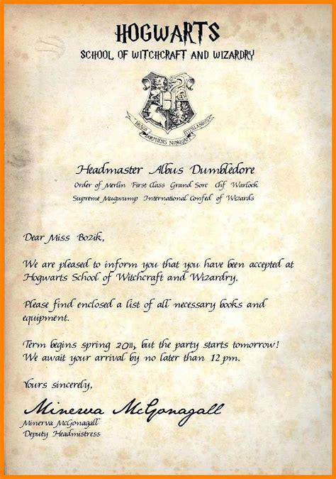 hogwarts acceptance letter blank loginnelkrivercom