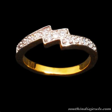 latest wedding ring designs south india jewels