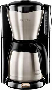 Kaffeemaschinen Test 2012 : philips hd 7546 20 gaia therm thermos kaffeemaschine test ~ Michelbontemps.com Haus und Dekorationen