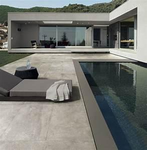 les 25 meilleures idees de la categorie maison moderne With beautiful carrelage plage piscine gris 1 les 25 meilleures idees de la categorie terrasses de