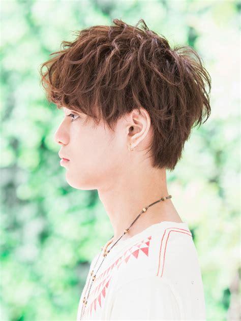 hair styles 無造作マッシュショート 表参道 mens hairstyle メンズ ヘアスタイル 1382