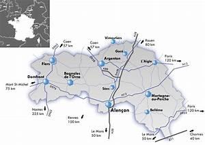 Paris Normandie Flers : comment venir dans l 39 orne patrimoine religieux de l 39 orne en normandie ~ Gottalentnigeria.com Avis de Voitures