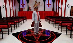 15 Photos That Prove The Church Of Satan Is As Creepy As ...