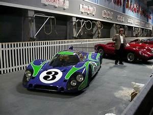 Via Automobile Le Mans : 1970 porsche 917lh hippie car by bsgalio via flickr b dawg 39 s board pinterest hippie car ~ Medecine-chirurgie-esthetiques.com Avis de Voitures
