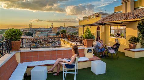 hotel con terrazza roma hotel colosseum roma sito ufficiale hotel 3 stelle