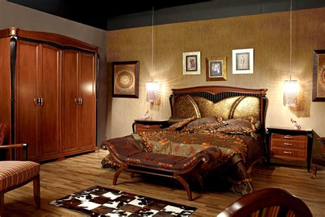 Italian Bedroom Furniture  Designer  Luxury Bedroom