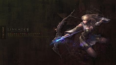 3d Wallpapers 2 by Lineage 2 Wallpapers Wallpaper Cave