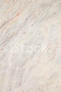 Seamless Soft Beige Marble Texture Stock Photos