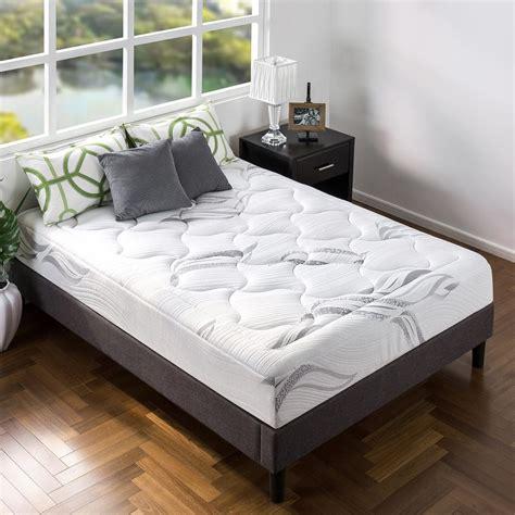 when do mattresses go on zinus inc ultra plush supreme 10 in memory foam
