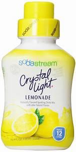 Sodastream Cola Light Best Sodastream Drink Mixes