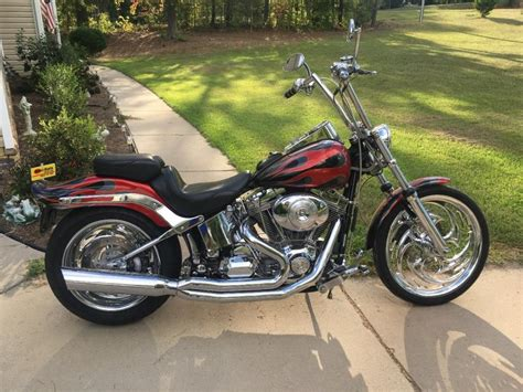 Harley-davidson Softail Standard For Sale Used Motorcycles