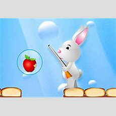 Hungry Rabbit Game  Animal Games  Horse Games