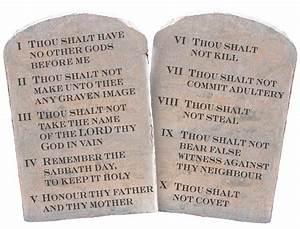 Analysis of the Sixth Commandment: Thou Shalt Not Kill