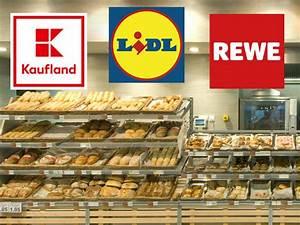 Lidl & Co: Woher kommen die Backwaren der Supermärkte