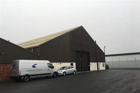 contract administration  industrial property