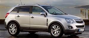 Opel Antara Occasion : opel antara 2011 2013 automanijak ~ Medecine-chirurgie-esthetiques.com Avis de Voitures