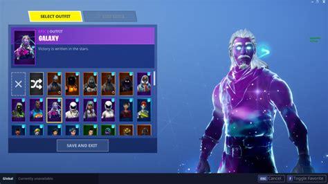 buy fortnite epic gear galaxy