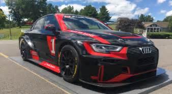 tfl today 2018 audi rs 3 walkaround audi r3 lms racecar revealed name that prototype tfl