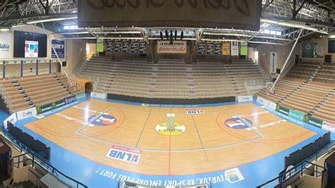 alm evreux basket pro b actualit 233 s les panneaux vont changer