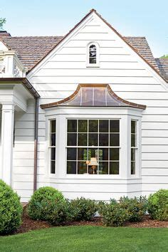 concave standing seam copper metal roof  flat seam