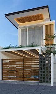 P House - GDSA Architects