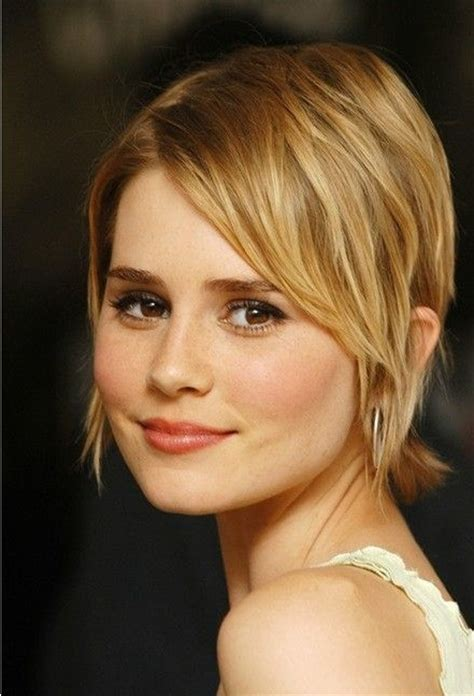 The process wasn't too hard! 4 Delightful Hairstyles for Spring 2014 - Pretty Designs