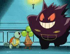 gengar GIFs | Find, Make & Share Gfycat GIFs