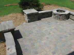 Lowes Deck Tiles by What Are My Options For Stone Patio S Archadeck Of