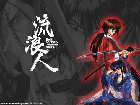 anime terbaik jump samurai x yudhaneutron