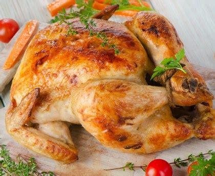 conversion en cuisine poulet au four recette de poulet au four marmiton