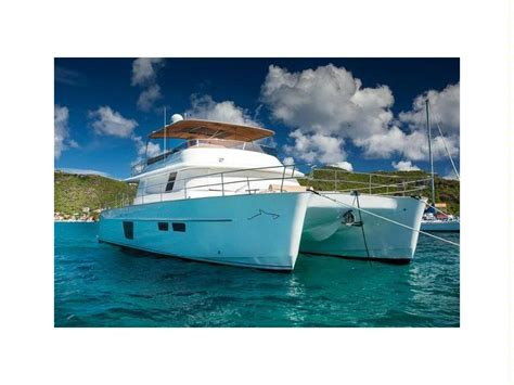 Queensland 55 Power Catamaran For Sale by Fountaine Pajot Queensland 55 In Rest Of The World