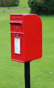 Royal Mail Agree To The Re