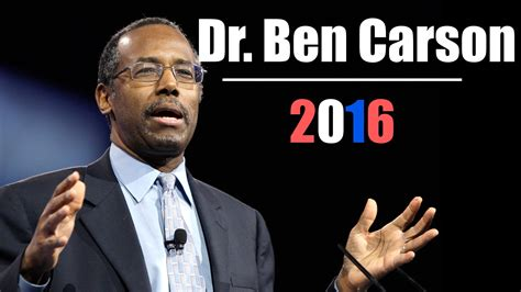 ben carson phone number carson can a of great surgical skill lead a nation
