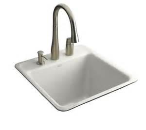 kohler deep laundry sink laundry room pinterest