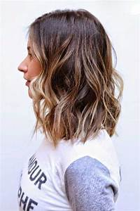20 Popular Wavy Medium Hairstyles   Hairstyles & Haircuts ...