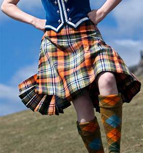 Woman Irish Kilt Pictures to Pin on Pinterest - PinsDaddy