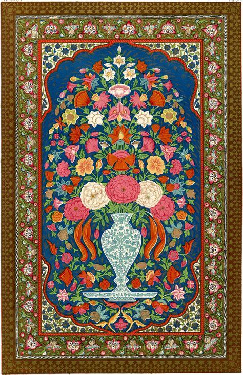 miniature indian rug   graphics fairy